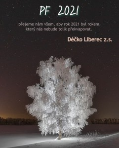 PF 2021 Déčko Liberec
